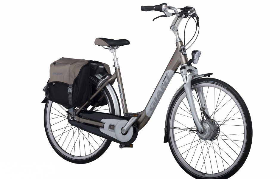 Stella E-bike (elektrische fiets)
