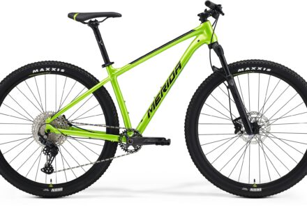 Mountainbike Merida 29 icnch